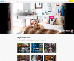 Airbnb Canada Promo Codes
