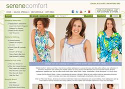 Serene Comfort Promo Codes