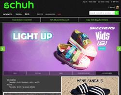 Schuh Ireland Promo Codes