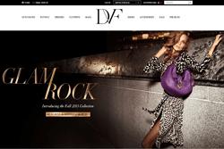 DVF UK Discount Code