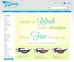 EyeSave Coupon 2018