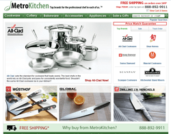 MetroKitchen Coupon