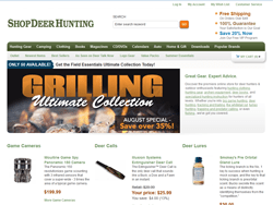 Shop Deer Hunting Promo Code 2018