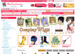 Miccostumes Coupon 2018