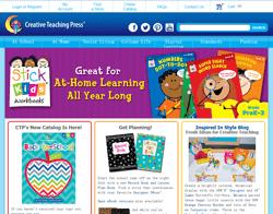Creative Teaching Press