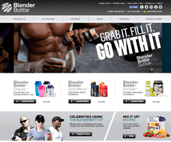 Blender Bottle Promo Codes