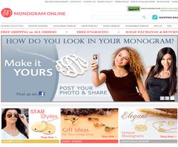 Monogram Online Promo Codes