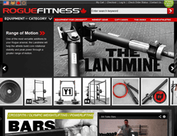 Rogue Fitness Canada Promo Codes