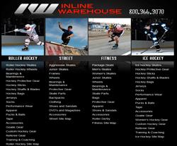 Inline Warehouse