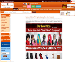 Costumes4Less Coupon