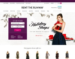 Rent The Runway Promo Codes