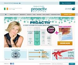 Proactiv UK Discount Code 2018