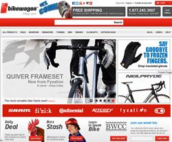 Bikewagon Promo Codes