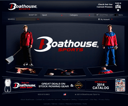 Boathouse Sports Promo Codes
