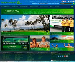 Roberts Hawaii Promo Codes