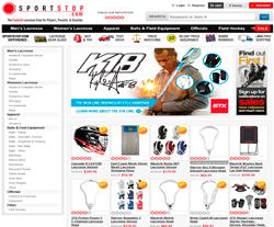 SportStop.com Promo Codes