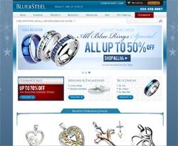 Buy Blue Steel Promo Codes