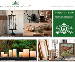 Antique Farm House Promo Codes