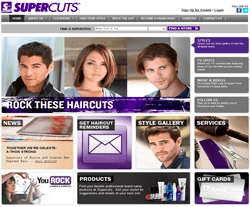 Supercuts Coupons 2018