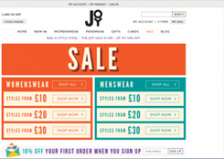 Joy The Store Promo Code