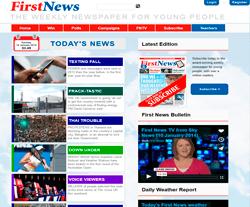 First News Discount Codes