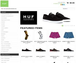 HUF Promo Codes