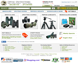 Eagle Optics Coupon