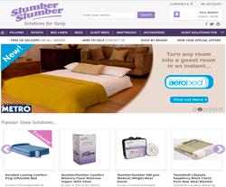 Slumber Slumber Discount Code