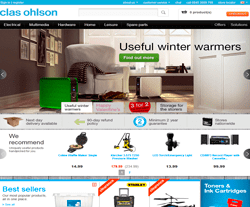 Clas Ohlsons