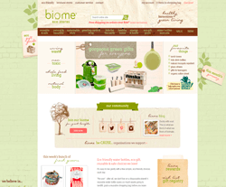 Biome Coupon