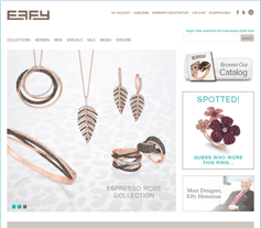 Effy Jewelers Coupon 2018