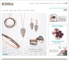 Effy Jewelers Coupon