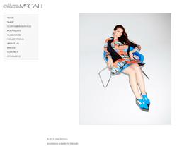 alice McCALL Promo Codes