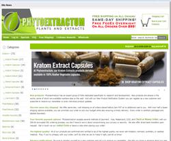 Phytoextractum Coupons 2018