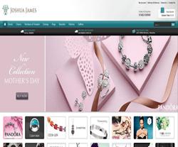 Joshua James Jewellery Discount Code
