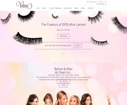 Velour Lashes Promo Codes 2018