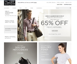 Saks Off 5TH Promo Codes 2018