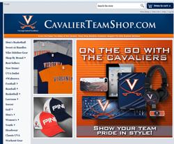 Cavalier Team Shop Promo Code