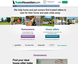Trusted Housesitters Promo Codes