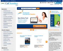 CalChamber Promo Code