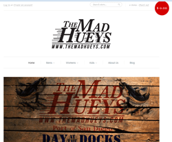 The Mad Hueys Coupon 2018
