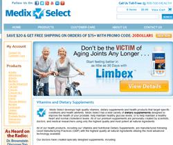 Medix Select