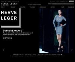 Herve Leger Promo Code