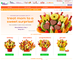 Fruit Bouquets Coupon 2018