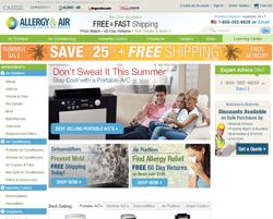 Allergy & Air Promo Codes