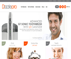 DazzlePro Coupon