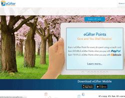 eGifter Promo Code