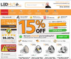 LedHut Coupon