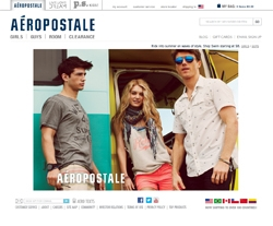 Aeropostale Coupons 2018