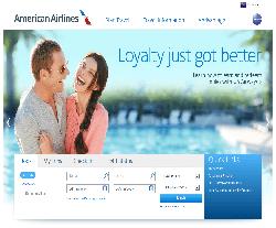 American Airlines Australia Promo Codes